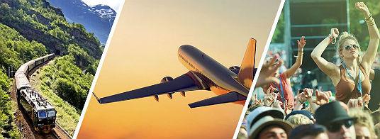 Backpacker rejseforsikring