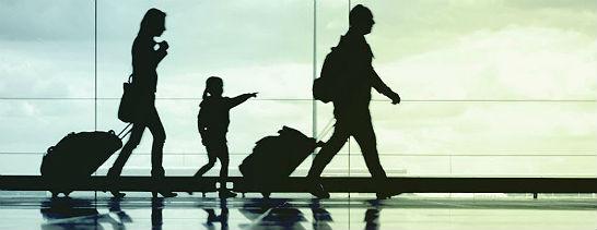 Hvad dækker en rejseforsikring