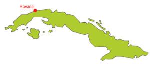 Godkendte rejseforsikringer til Cuba hos safeAway