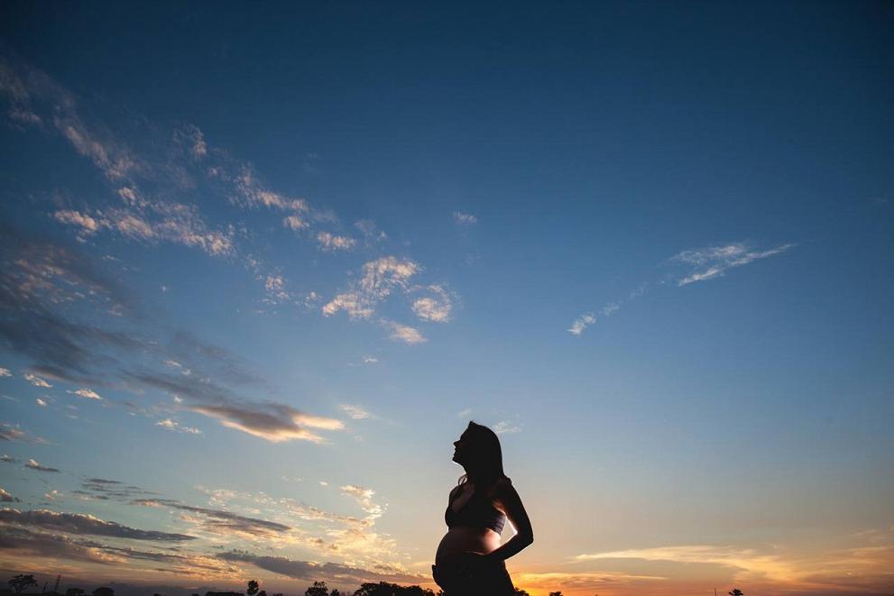 Rejseforsikring når du er gravid