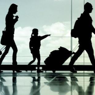 Overvej en årsrejseforsikring, hvis du tit rejser med hele familien. Det er oftest den billigste rejseforsikring.