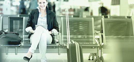 Hvilken rejseforsikring skal jeg vælge? Find svaret her.
