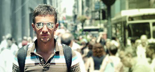 En rejseforsikring til langtidsophold i udlandet kan tegnes til op til 365 dage.