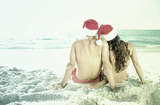 Rejser du i julen? Husk rejseforsikring til juleferien.