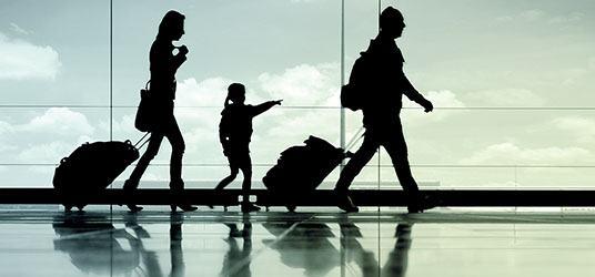 rejseforsikring til din sommerferie