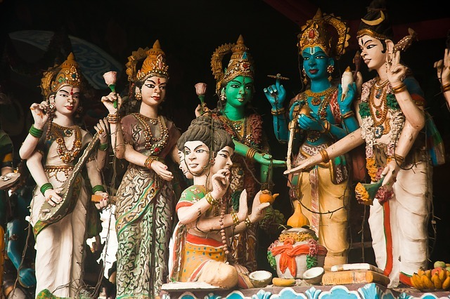Rejseforsikring til Indonesien