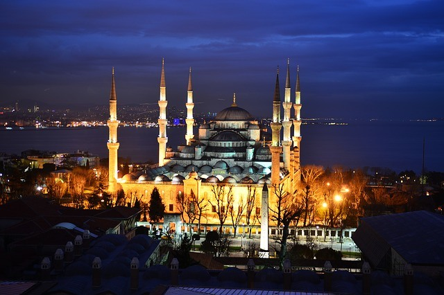 Rejseforsikring til Tyrkiet