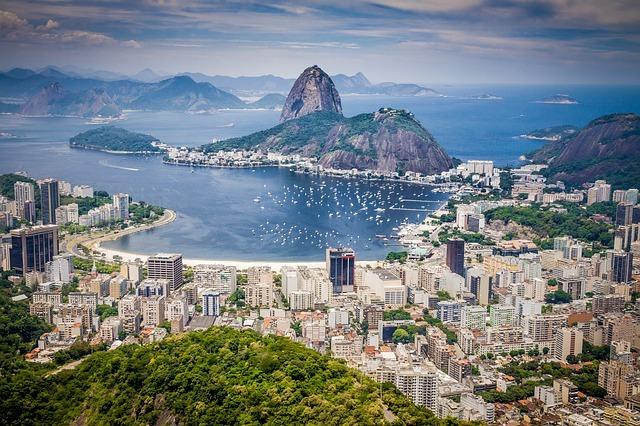 Rejseforsikring til Brasilien