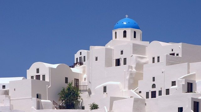 Rejseforsikring til Grækenland