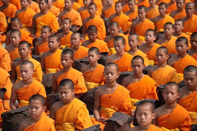 Rejseforsikring til Thailand