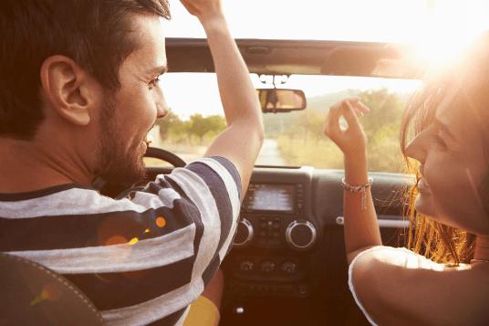 kør-selv-ferie bilferie