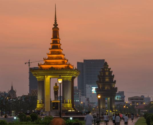 Phnom Penh536