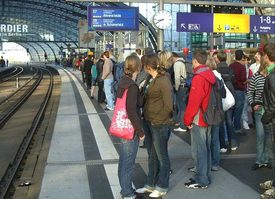 Rejseforsikring til grupper over 10 personer giver rabat