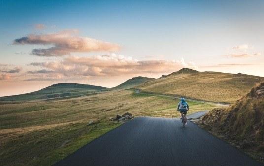 Cykelferie i Europa
